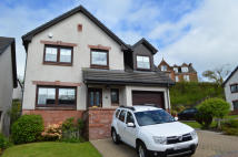 Detached Villa in 12 Cubrieshaw Park...