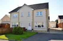 3 bedroom Semi-detached Villa for sale in 12 Gilmour Wynd...