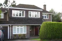 4 bed Detached home in Monks Orchard...