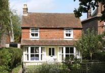 3 bedroom Cottage to rent in North Lane, Buriton