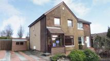 3 bed semi detached property for sale in Gavin Place, Eliburn...
