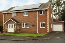 5 bedroom Detached home in 9 Kiln Hill Close...