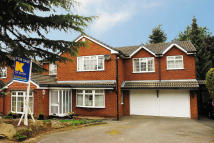 5 bed Detached house in 2 Irk Vale Drive...