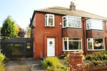 3 bed semi detached house for sale in 153 Chadderton Hall Road...