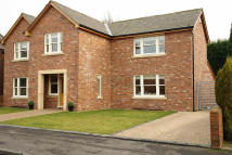 4 bedroom Detached house for sale in 6 Kiln Hill Close...
