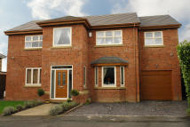 4 bedroom Detached home for sale in Kiln Hill Close...