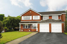 5 bedroom Detached house in 1 Brandwood...