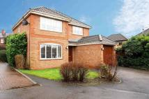 4 bedroom Detached house in 15 Gulvain Place...
