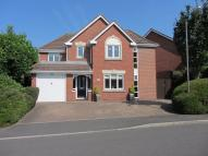 4 bed Detached property in Washford Road, Hilton...