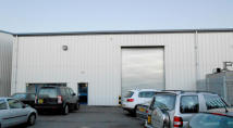 property to rent in Unit 9 Eastgate Business Park, Wentloog, Cardiff, CF3 2EY