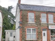 property to rent in First floor flat 4 Margaret Street, Ammanford, Carmarthenshire. SA18 2NP
