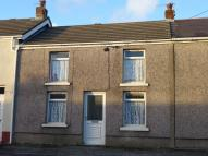 property to rent in 78 Cwmgarw Road, Upper Brynamman, Ammanford, Carmarthenshire. SA18 1DA