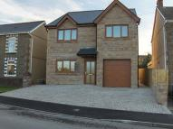 4 bed Detached property in 32 Twyn Yr Efail  ...