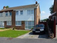 property to rent in 36 Parc Penrhiw, Betws, Ammanford, Carmarthenshire. SA18 2SP