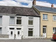 property to rent in 22 Glynderi , Glanamman, Ammanford, Carmarthenshire. SA18 2JG