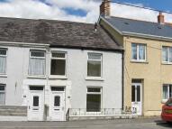 property to rent in 22 Glynderi , Glanamman, Ammanford, Carmarthenshire. SA18 2JG