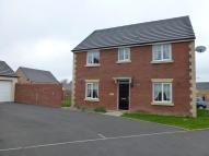 property for sale in 150 Ffordd Y Glowyr, Betws , Ammanford, Carmarthenshire. SA18 2FL