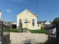 property to rent in 1 Elim Chapel   Ammanford Carmarthenshire SA18 2DP