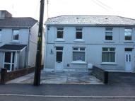property to rent in 177 Tycroes Road, Tycroes, Ammanford, Carmarthenshire. SA18 3NS