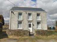 property to rent in Brynhyfryd   Off Llandeilo Road, Upper Brynamman, Ammanford, Carmarthenshire. SA18 1BE