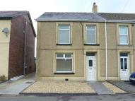property to rent in 2 Maerdy Road, Betws, Ammanford, Carmarthenshire. SA18 2RB