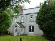 property to rent in Cathilas Heol Ddu, Ammanford, Carmarthenshire. SA18 2UG