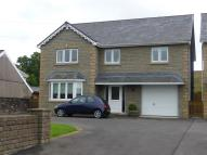property to rent in 167b Cwmgarw Road, Upper Brynamman, Ammanford, Carmarthenshire. SA18 1DG