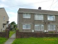 property for sale in 6 Waun Leision, Gwaun Cae Gurwen, Ammanford, Carmarthenshire. SA18 1ER