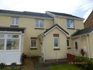 property to rent in 34 Parc Gwernen, Tycroes, Ammanford, Carmarthenshire. SA18 3PR