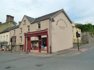 Town House for sale in 7 The Struet   Brecon...