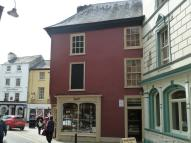 property to rent in 39A High Street, Brecon, Powys. LD3 7AP