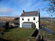 property to rent in Reservoir House, Crai, Brecon, Powys. LD3 8YY