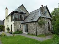 property for sale in The Old School, Trallong, Brecon, Powys. LD3 8HR