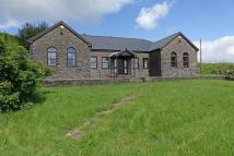 Detached Bungalow in Pantydarren, Blackrock ...
