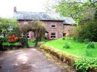 property for sale in Tydu Old Farmhouse Llanelieu, Talgarth, Brecon, Powys. LD3 0EB