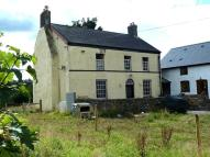 property for sale in Abercrai Farmhouse, Trecastle, Brecon, Powys. LD3 8UU