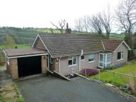 property for sale in 19 Sunnybank , Brecon, Powys. LD3 7RW