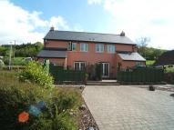 semi detached house in Clover Cottage, Tretower...