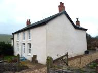 property to rent in Onnen Fawr Farmhouse, Crai, Brecon, Powys. LD3 8PY