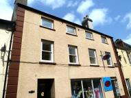property to rent in Flat 3Bank House   Brecon Powys LD3 7HY