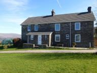 Detached house in Rhiwgarn, Llangynidr...