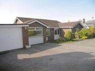 Detached Bungalow to rent in Craig-y-Nos...