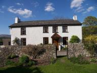 4 bed Detached home to rent in Maes y Berllan Farmhouse...