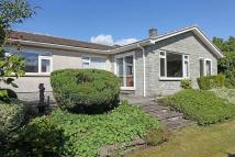 Detached Bungalow in Ael y Bryn Brecon Road...