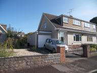 3 bed semi detached house to rent in 11 St Ronans...