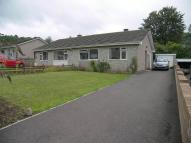 Semi-Detached Bungalow in 6 Darren View...