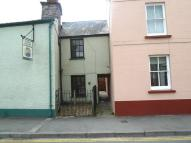 property to rent in 62 The Watton , Brecon, Powys. LD3 7EL