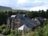 property for sale in Ty Neuadd, Talybont, Brecon, Powys. CF48 2UT