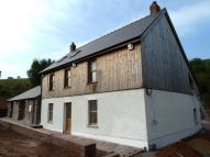 property to rent in Abernant, Llandeilo'r Fan, Brecon, Powys. LD3 8UD