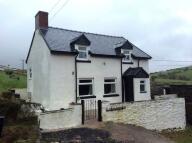 Detached house in Llwyngronw, Llywel...